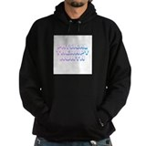 Physical Therapy Month Hoodie