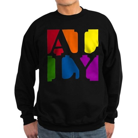 Ally Pop Sweatshirt (dark)