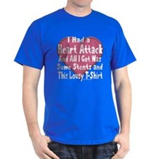 Cute Heart attack T-Shirt