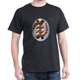 Unique African symbols T-Shirt