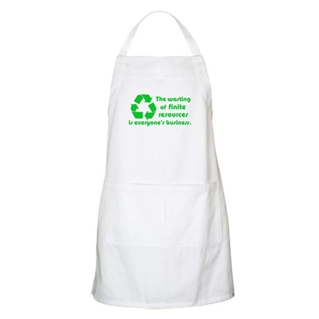 Twilight Edward Quote BBQ Apron