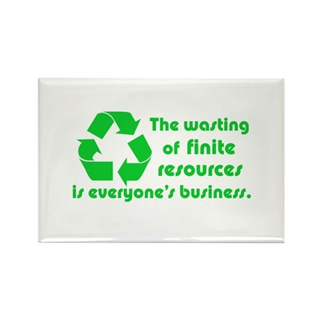 Twilight Edward Quote Rectangle Magnet (100 pack)