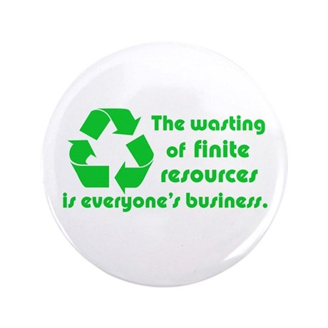 "Twilight Edward Quote 3.5"" Button (100 pack)"
