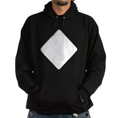 The Diamond Zone Hoodie (dark)