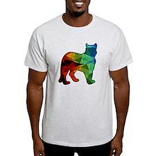 Barack Obama Claus Christmas Xmas Tee T-Shirt T-Shirt