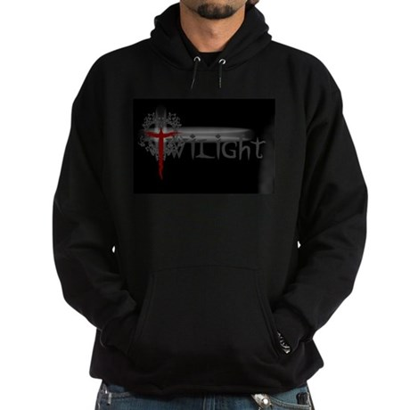 Twilight Movie Hoodie (dark)