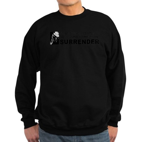 Anti Gun Control Sweatshirt (dark)