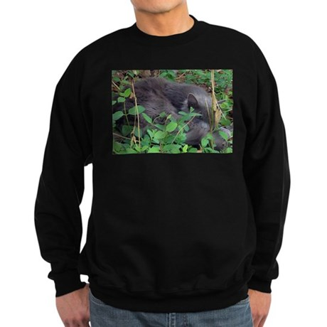 Honeysuckle Nap Sweatshirt (dark)