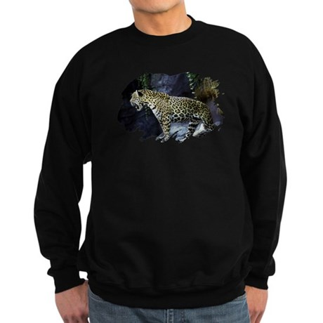 Jaguar Sweatshirt (dark)