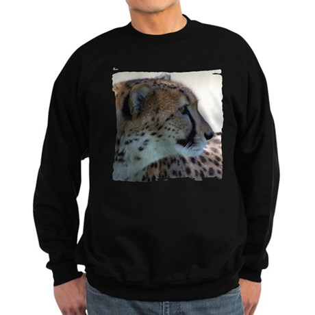 Cheeta Sweatshirt (dark)