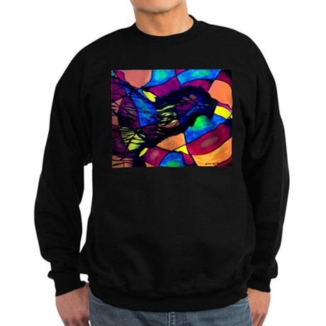 Lion Spirit Sweatshirt (dark)