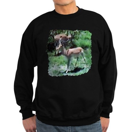 Gazelle Sweatshirt (dark)