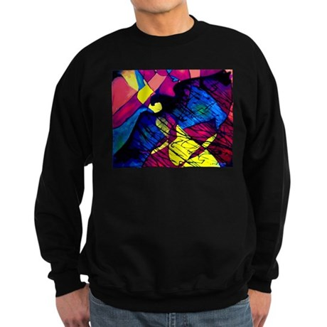 Eagle Spirit Sweatshirt (dark)
