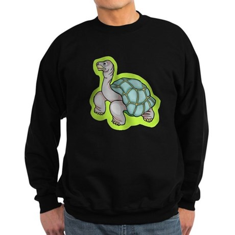 Little Turtle Sweatshirt (dark)
