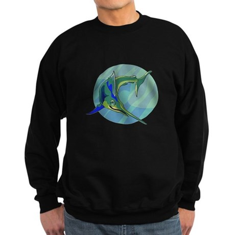 Sailfish Sweatshirt (dark)