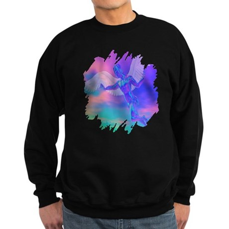 Angel of Light Sweatshirt (dark)