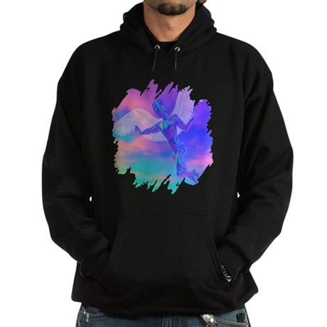 Angel of Light Hoodie (dark)