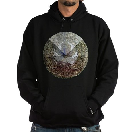 Guardian Angel Hoodie (dark)