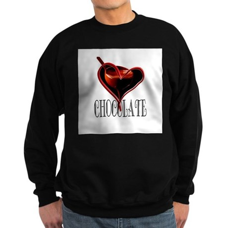 CHOCOLATE Sweatshirt (dark)