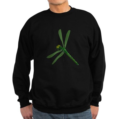 Dragonfly Sweatshirt (dark)