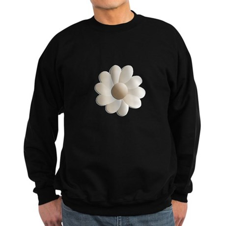 Pretty Daisy Sweatshirt (dark)