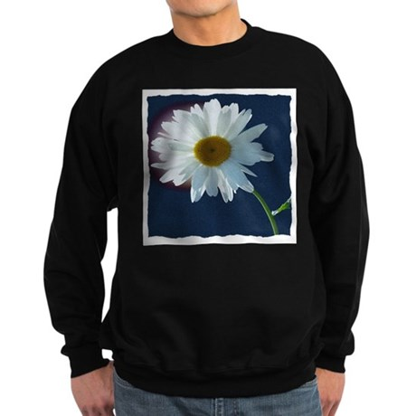 Daisy Sweatshirt (dark)