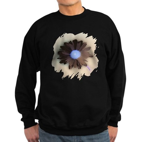 Country Daisy Sweatshirt (dark)