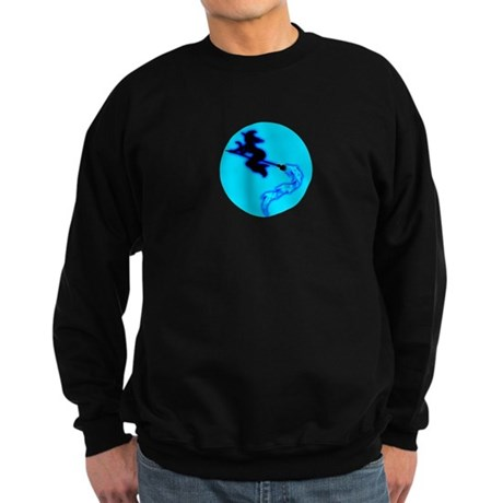 Witch Moon Sweatshirt (dark)