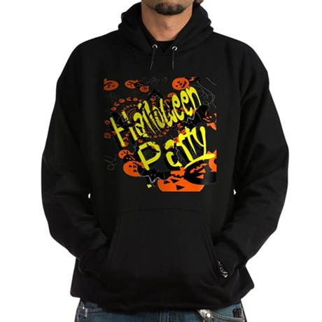 Halloween Party II Hoodie (dark)