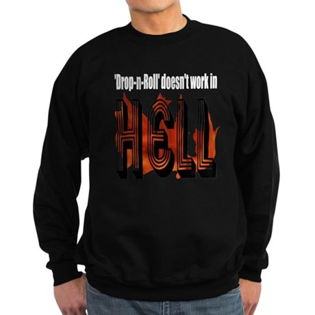 Drop N Roll Sweatshirt (dark)