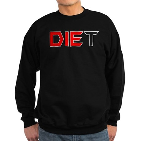 Diet Sweatshirt (dark)