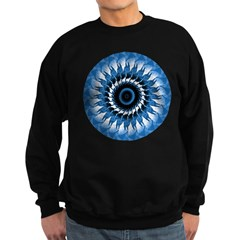 Kaleidoscope 00038b Sweatshirt (dark)