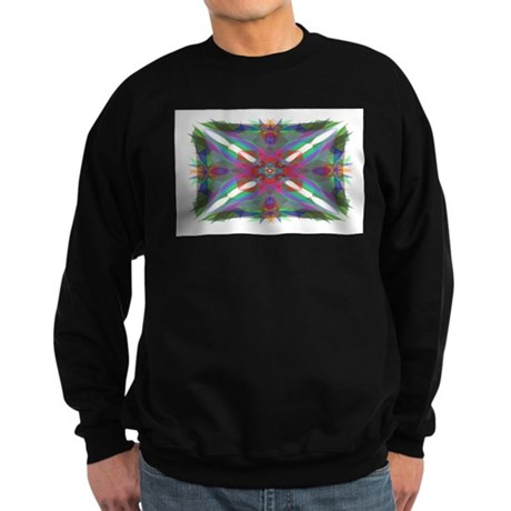 Kaliedoscope 000 Sweatshirt (dark)