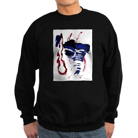 The River Sweatshirt (dark)