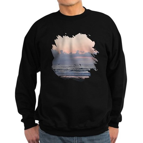 Seascape Sweatshirt (dark)