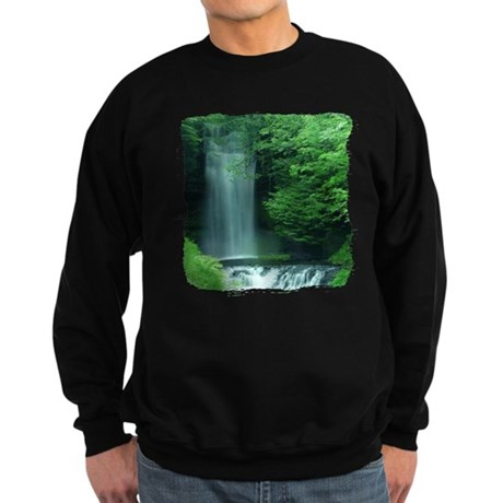 Waterfalls Sweatshirt (dark)