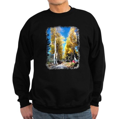 Aspen Trail Sweatshirt (dark)