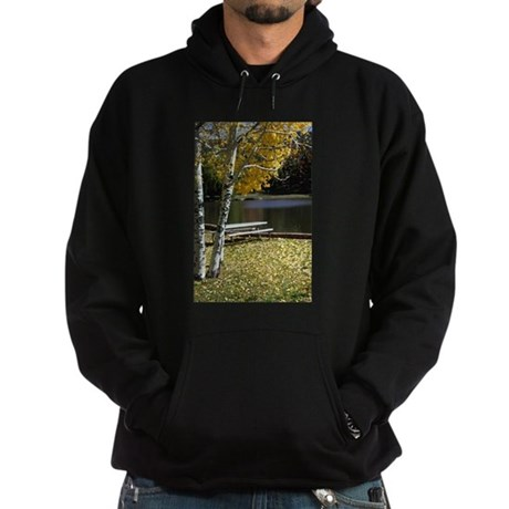 Picnic Table Hoodie (dark)