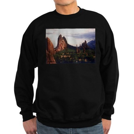 Offroad Majesty Sweatshirt (dark)