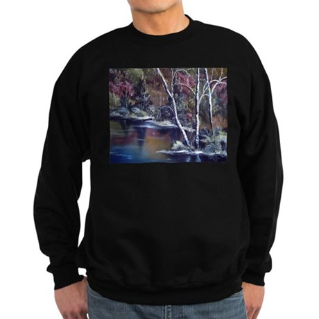 Aspen Reflections Sweatshirt (dark)