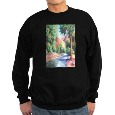 Summer Canyon Sweatshirt (dark)