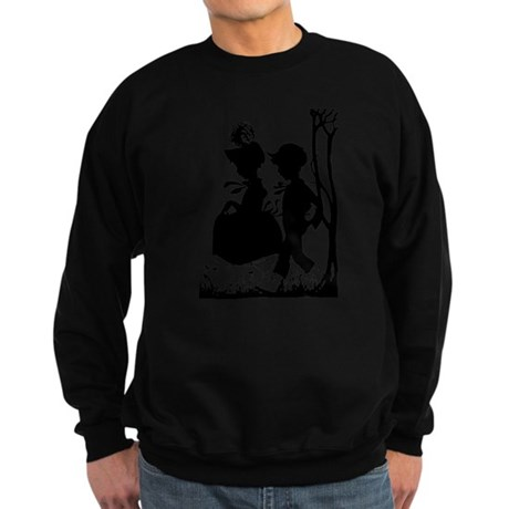 Young Love Sweatshirt (dark)