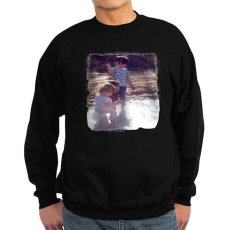 River Fun Sweatshirt (dark)