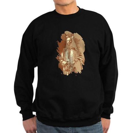 Indian Brave Sweatshirt (dark)