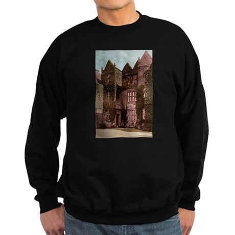 Stanton Court at West Point Sweatshirt (dark)