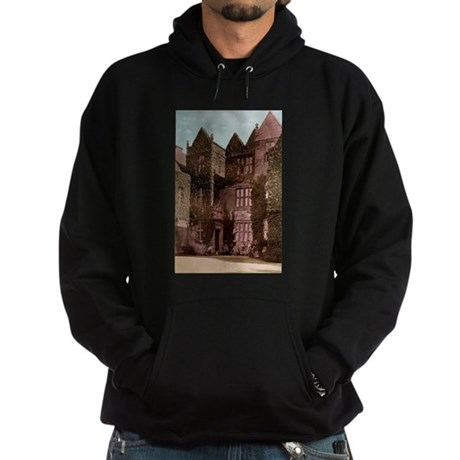 Stanton Court at West Point Hoodie (dark)