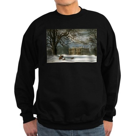 Howsham Hall Sweatshirt (dark)