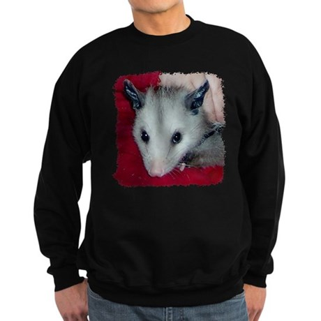 Little Possum Sweatshirt (dark)