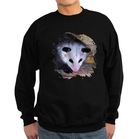 Virginia Opossum Sweatshirt (dark)