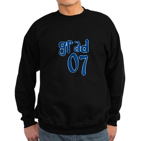 Grad 07 Sweatshirt (dark)